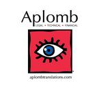 APLOMB TRANSLATIONS