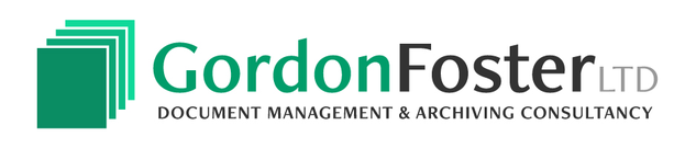 GORDON FOSTER LTD