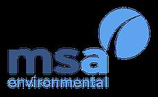 MSA ENVIRONMENTAL LIMITED: trade profile