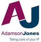 ADAMSON JONES IP LIMITED