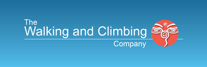 THE WALKING AND CLIMBING COMPANY LIMITED
