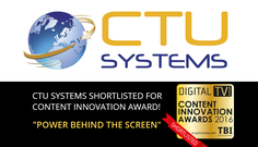 CTU SYSTEMS LTD.
