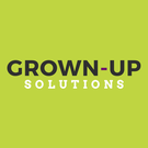 GROWN-UP SOLUTIONS LTD