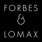 FORBES & LOMAX LIMITED