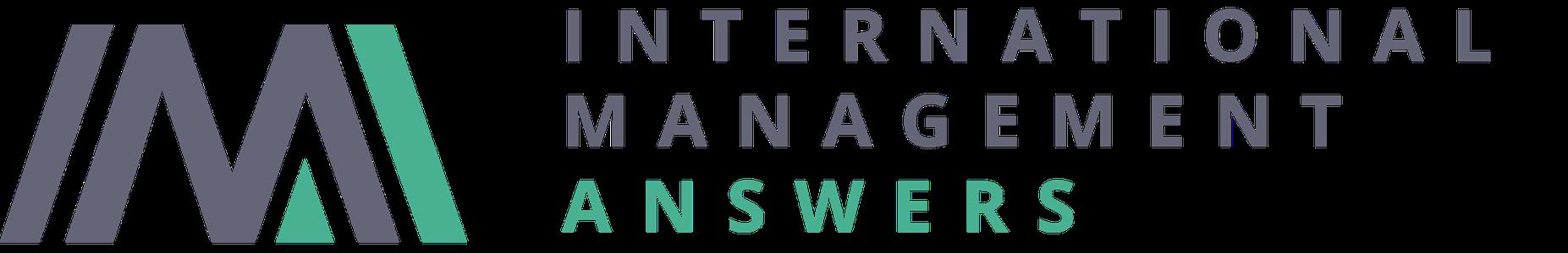 International Management Answers (IMA) Ltd