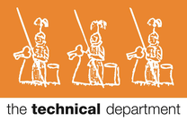 THE TECHNICAL DEPARTMENT LTD