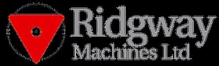RIDGWAY MACHINES LIMITED