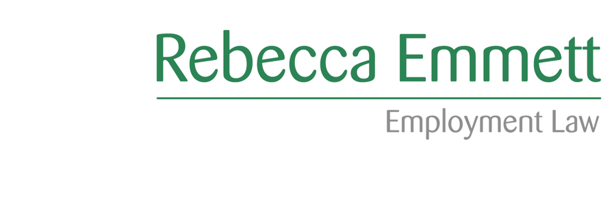 Rebecca Emmett Employment Law