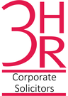 3HR Corporate Solicitors Limited