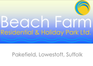 BEACH FARM RESIDENTIAL AND HOLIDAY PARK LIMITED