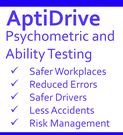 APTIDRIVE LIMITED