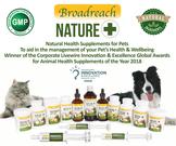BROADREACH PET SUPPLIES TRADING AS BROADREACH NATURE +