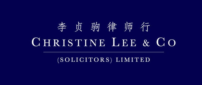 CHRISTINE LEE & CO (SOLICITORS) LTD