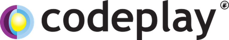 CODEPLAY SOFTWARE LIMITED