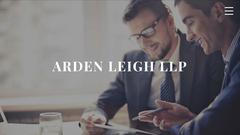 Arden Leigh LLP
