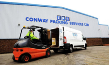 CONWAY PACKING SERVICES LIMITED