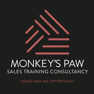 Monkey's Paw Sales Training Consultancy Ltd