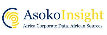 ASOKO INSIGHT LIMITED