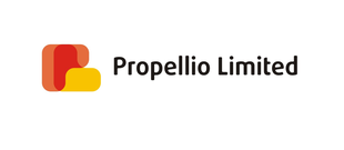PROPELLIO LIMITED