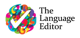 THE LANGUAGE EDITOR LIMITED