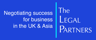 The Legal Partners Limited