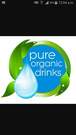 PURE ORGANIC DRINKS LIMITED